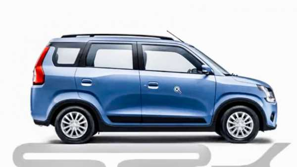 Penampakan Suzuki Karimun Wagon R 7 Seater, Layak Dinanti?