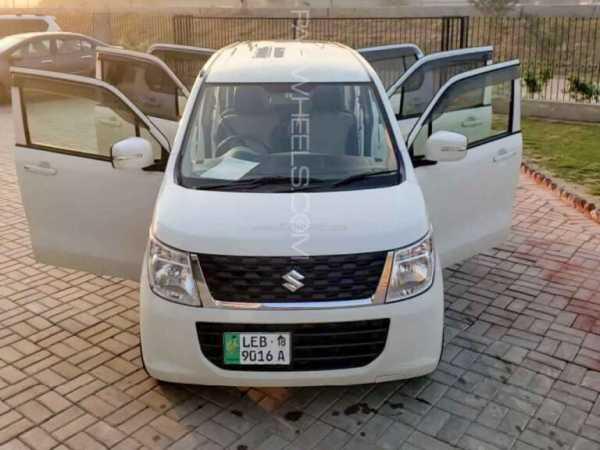 Suzuki Wagon R Limousine 7 Pintu Dijual!