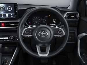 Punya fitur Toyota Safety Sense