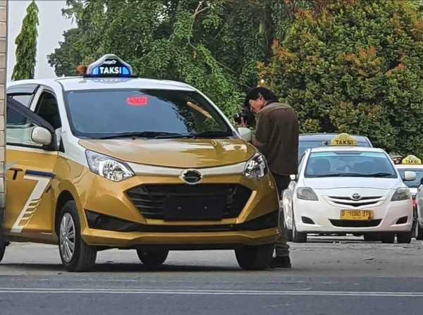 Spesifikasi Daihatsu Sigra Taksi Ekspress, Bukan Tipe Terendah Kok