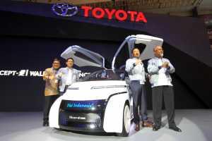 Toyota i-Series