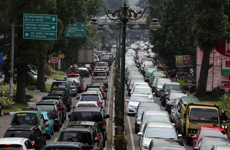 Sama-sama Pakai Kendaraan, Ini Beda Mudik dan Pulang Kampung