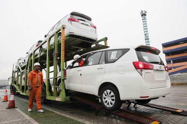 APM Pastikan Harga Mobil Baru Turun Kalau Tanpa Pajak
