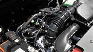 Mesinnya berkapasitas 1.500cc bertenaga 98 Hp dan torsinya 135 Nm