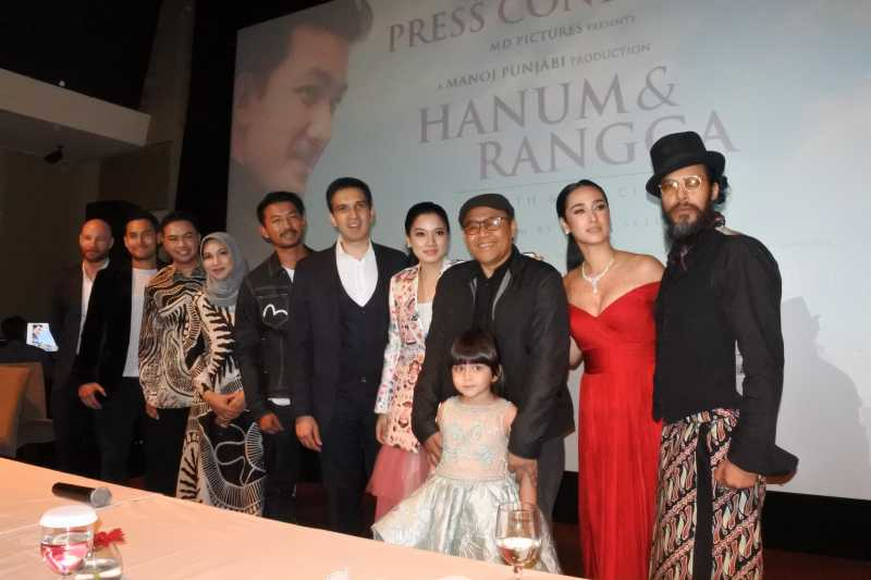 Image Result For Hanum Dan Rangga