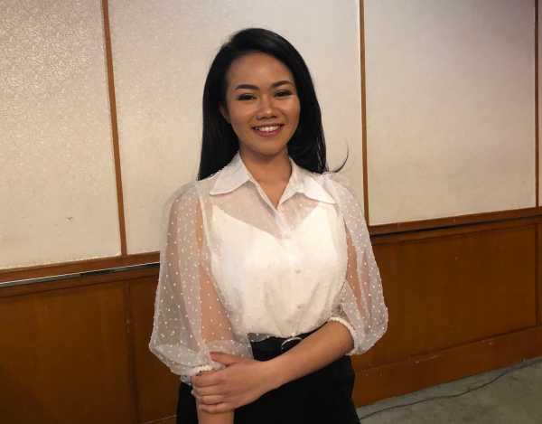 Jadi Host Talkshow, Kerinduan Yura Yunita Sama Siaran Radio Terobati