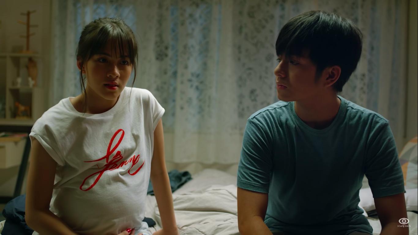 Resensi Film Dua Garis Biru: Konflik Remaja Ibu Kota yang ...