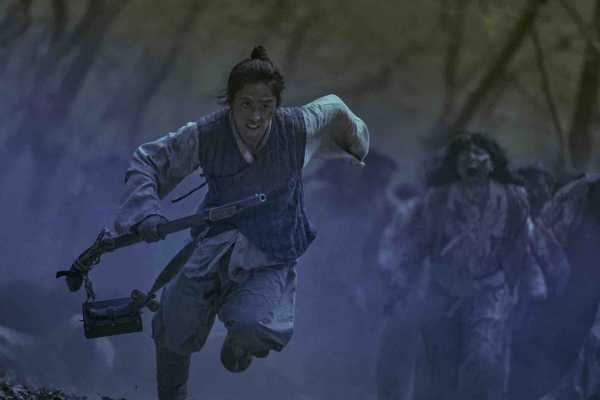 Rekomendasi Film Netflix: Kingdom, Ketika Zombie Ketemu Budaya Korea