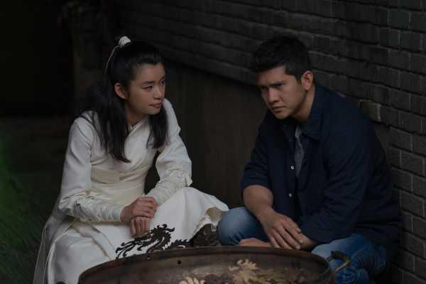 Iko Uwais Kembali Main Film di Netflix