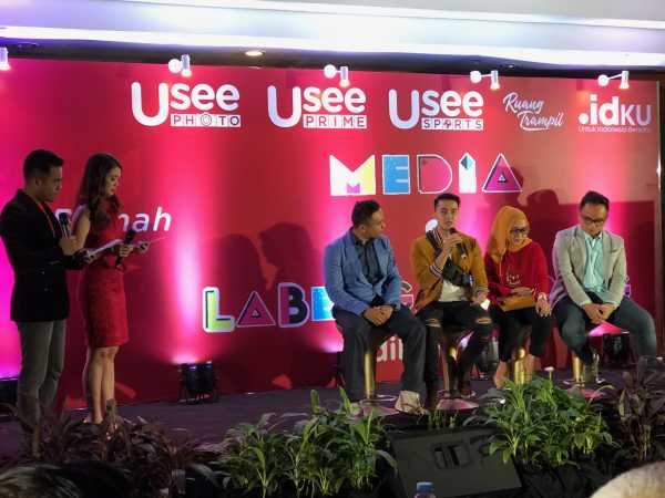 IndiHome UseeTV Hadirkan 5 Channel Seru yang Diproduksi Secara Inhouse