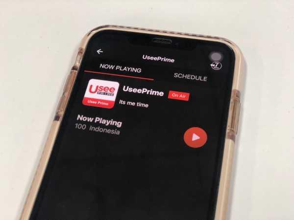 Ini Program Spesial yang Bakal Hadir di IndiHome UseeTV