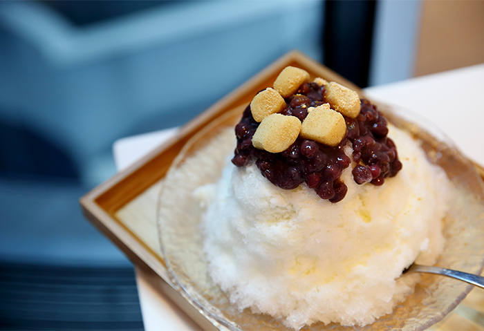 Mengenal Asal Usul Bingsu Dessert Musim Panas Khas Korea Selatan
