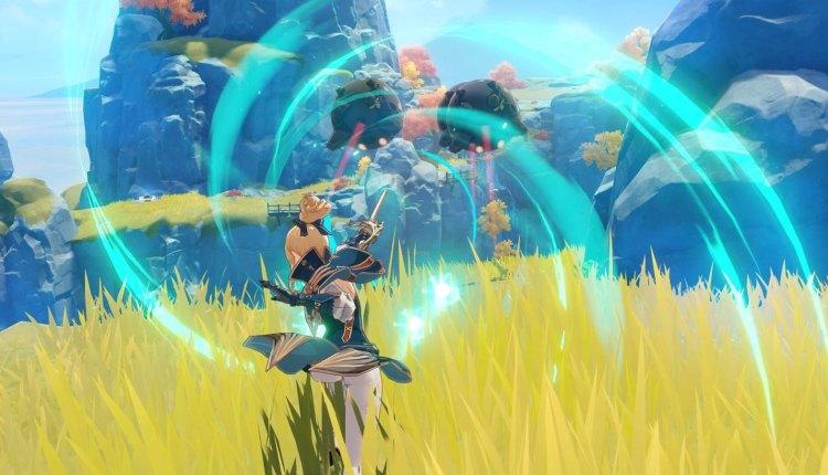 5 Fakta Genshin Impact Game Gratis Asal China Yang Lagi Hits