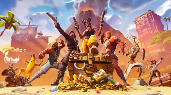 Game Fortnite Ini Bakal Dimatikan di macOS Mulai 23 September