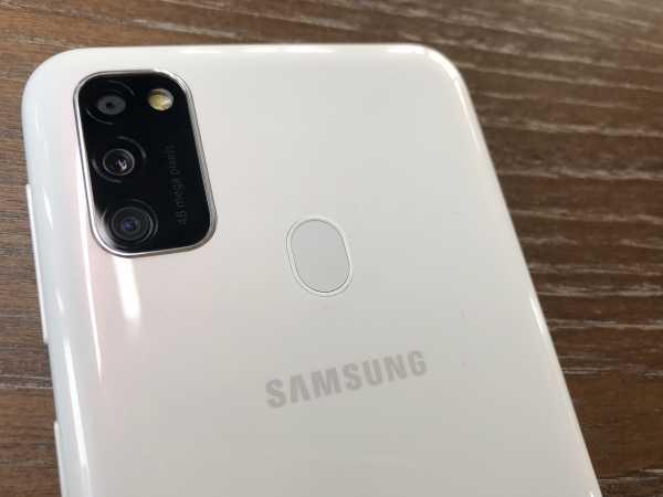 Hasil Foto-foto Pakai Kamera 48MP Galaxy M30s, Mantap Juga