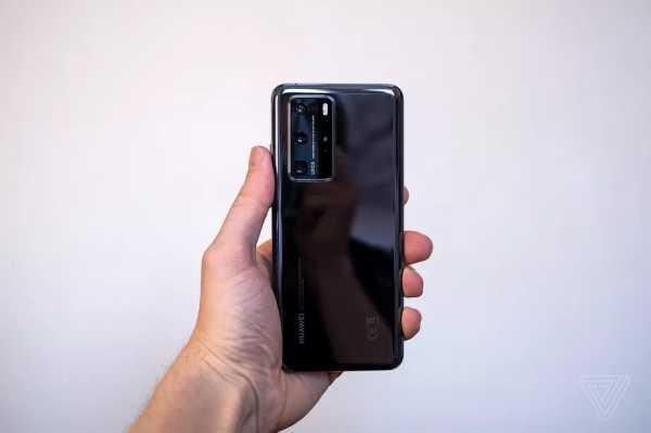 Resmi Dirilis, Kamera Huawei P40, P40 Pro dan P40 Pro Plus Punya Resolusi 50MP