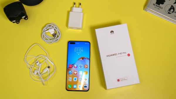 Larangan Ponsel Huawei Pakai Android Diperpanjang Hingga Tahun Depan