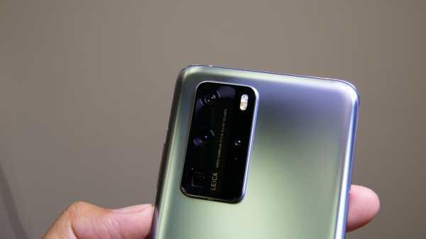 VIDEO: Unboxing Huawei P40 Pro, Kamera Gokil tapi Tanpa Google