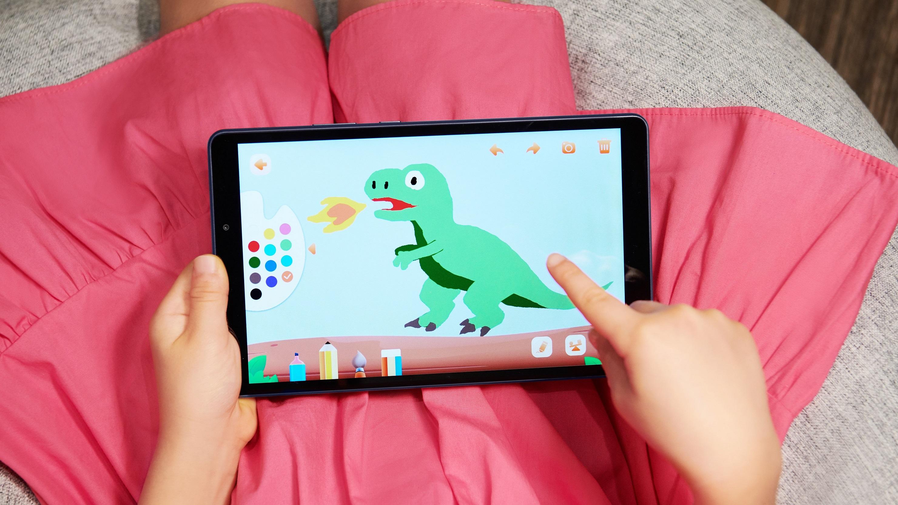 Huawei MatePad T8 Rilis di Indonesia, Harga Rp1,6 Juta
