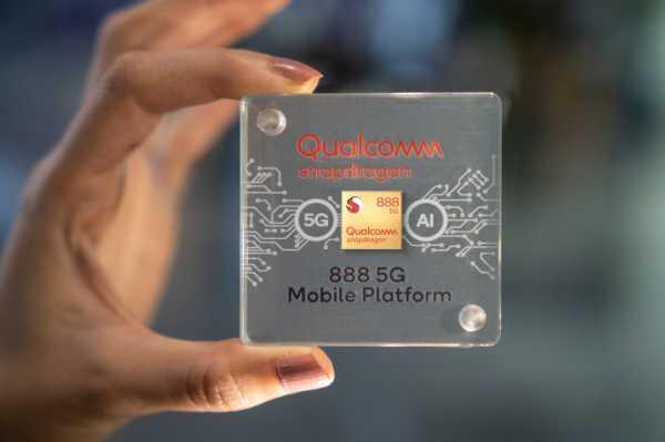 Snapdragon 888 Siap Otaki Ponsel Flagship Mulai 2021