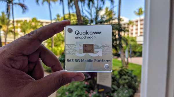 Snapdragon Seri 7 Kemungkinan Rilis pada Q1 2021