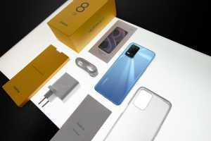 realme 8 5G resmi dijual di Indonesia pada 16 Juni 2021.
