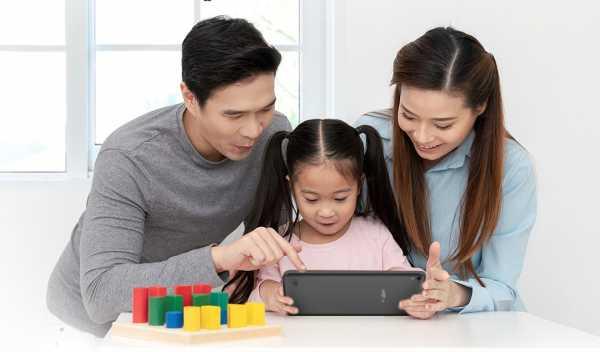 Advan Tab 8, Tablet untuk Anak Belajar di Rumah Dibanderol Rp2 Juta
