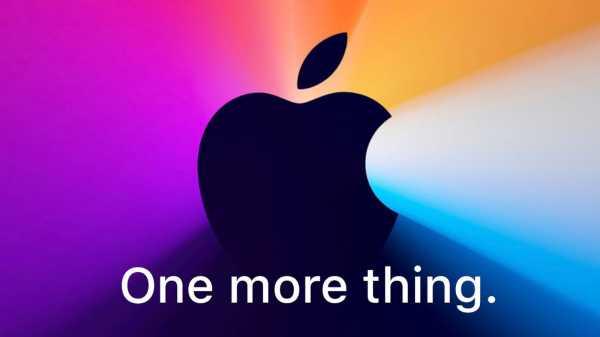 Apple Bikin Acara Lagi 10 November,  Rilis Silicon Mac?