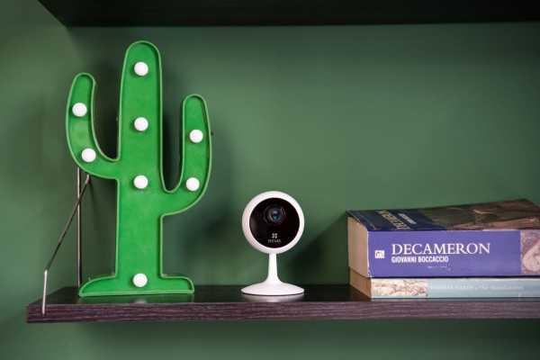 CCTV Wifi Indoor dan Sensor Alarm Makin Dibutuhkan Saat WFH