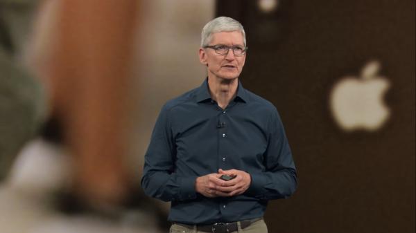 Bos Apple Tawarkan Kerja dari Rumah untuk Karyawan di Dunia