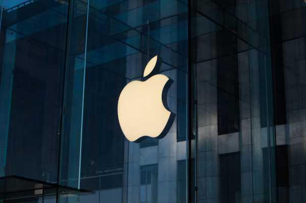 Kerjaan Apple Selama Pandemi: Buka-Tutup Toko Ritel