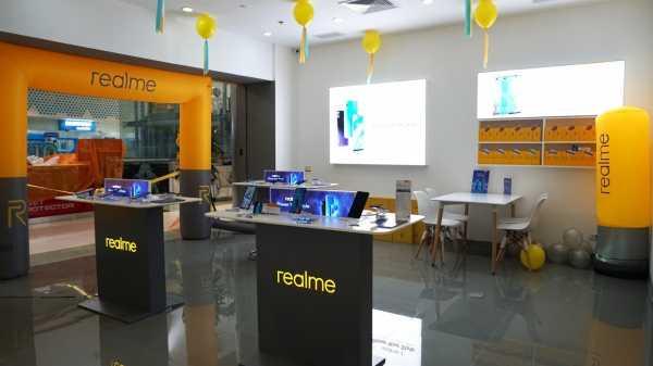 Realme Koi, Ponsel Flagship yang Pakai Snapdragon 888