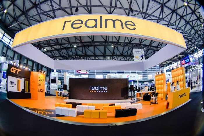 realme GT Neo2 Meluncur di Indonesia 3 November 2021