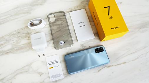 Genjot Pangsa Pasar Akhir Tahun, Realme Andalkan Realme 7 Series