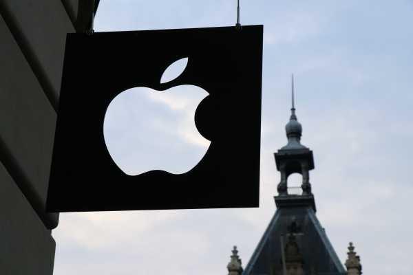 Karyawan Apple Tetap WFH Sampai 2021