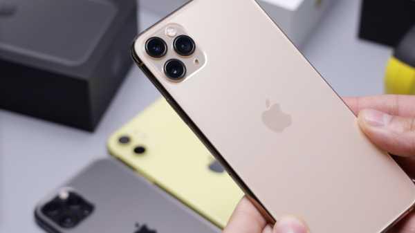 iPhone 12 Hadir 15 September 2020