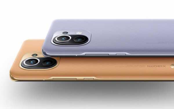 Cuma 5 Menit, Xiaomi Mi 11 Terjual 350 Ribu Unit