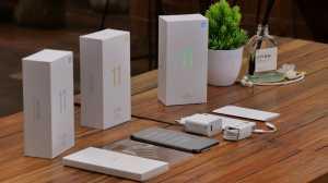 Mi 11 Lite menghadirkan dual speaker bersertifikasi Hi-Res Audio, Hi-Res Audio Wireless. (Foto: Uzone.id/Meyka Septira)