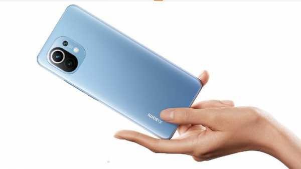 Akhirnya! Warga Dunia Kebagian Xiaomi Mi 11, Ini Harga Resminya