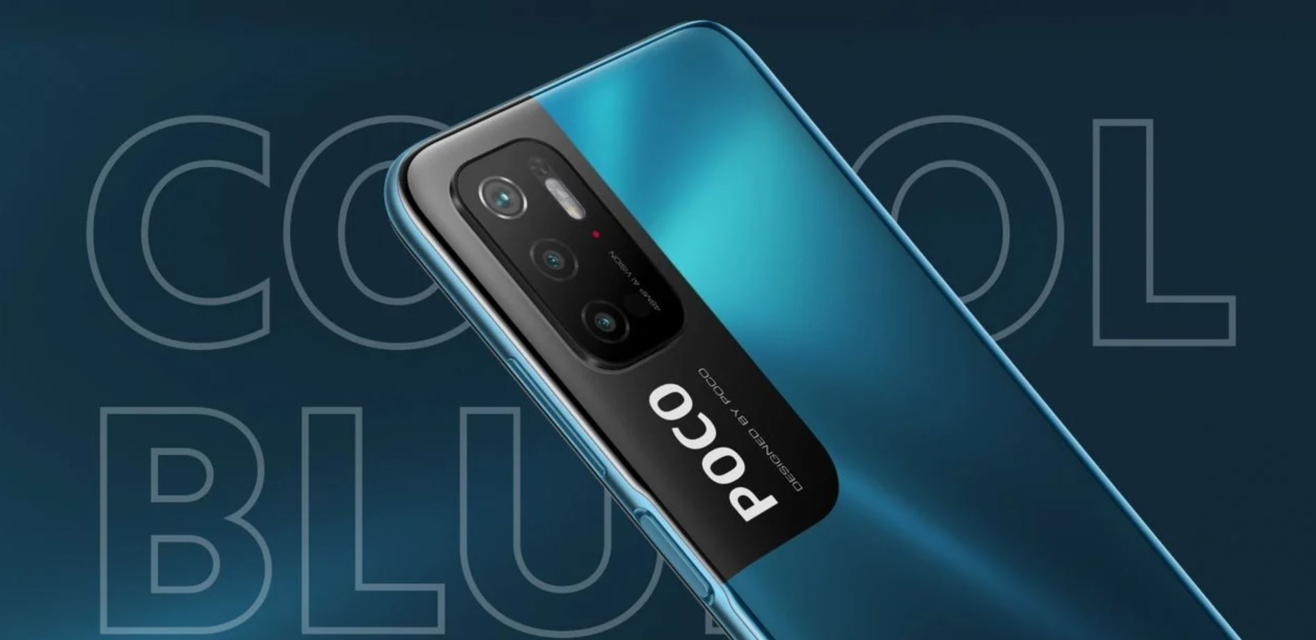Poco M3 Pro 5G Rilis Global, Harga Mulai dari Rp2,7 Juta