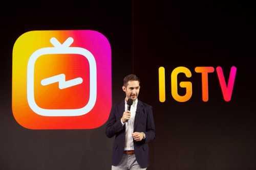 Ini Strategi Instagram Agar IGTV Bisa Bersaing dengan YouTube