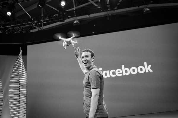 Kekayaan Mark Zuckerberg Kini Tembus Rp1.460 Triliun