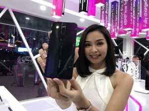 Oppo F11 Pro dijual di Indonesia seharga Rp4,99 juta.