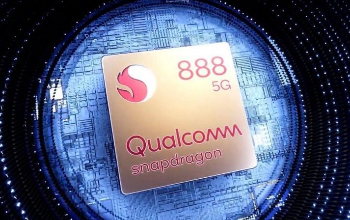 Snapdragon 888 Plus Hadir Paruh Kedua 2021