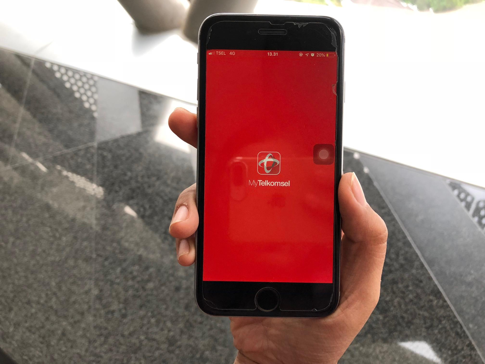 Waspada Penipuan Minta Kode Verifikasi Nomor Telkomsel Uzone