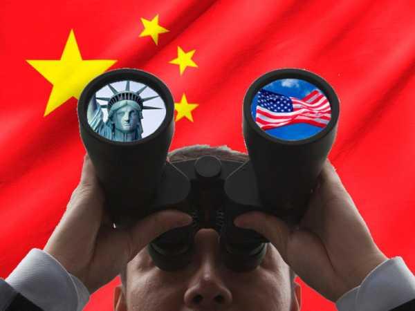 Terungkap Cara China Mata-matai Indonesia