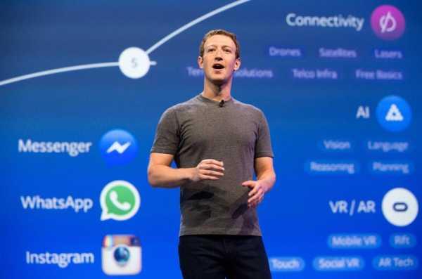 Harta Zuckerberg Melorot Rp103 T Gara-gara Facebook Diboikot Brand