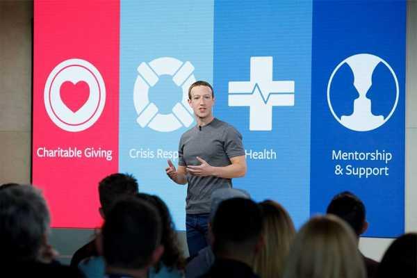 Zuckerberg dan Facebook Punya Rencana untuk 'Bunuh' iPhone