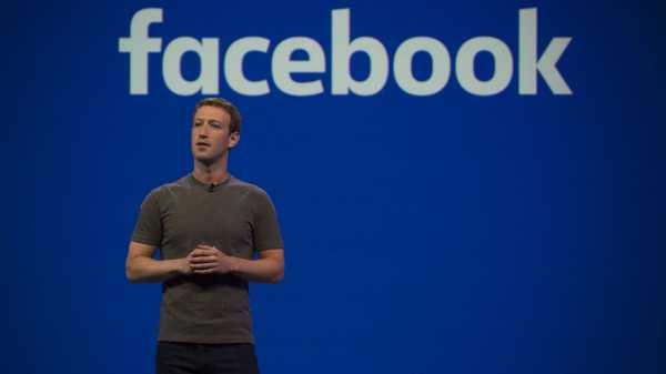 Facebook dan Twitter Beda Sikap Hadapi Ucapan Trump di Medsos