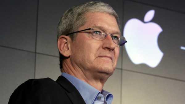 9 Tahun Jadi CEO Apple, Tim Cook Akhirnya Jadi Miliuner